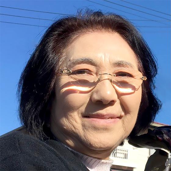 中野けい子さんの写真01